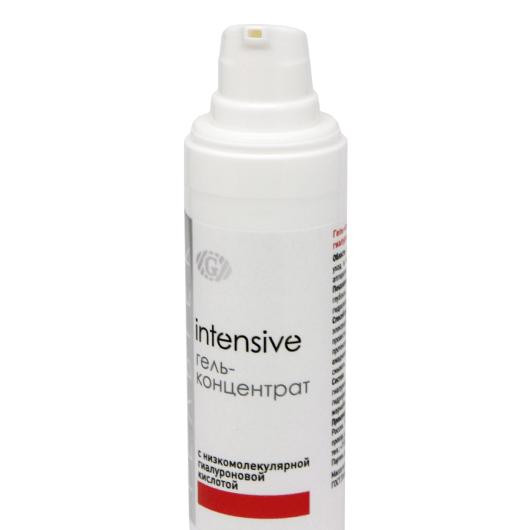 Гель с гиалуроновой кислотой Гельтек Intensive 30 г-4