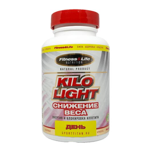 Kilo-Light День 100 таб.-1