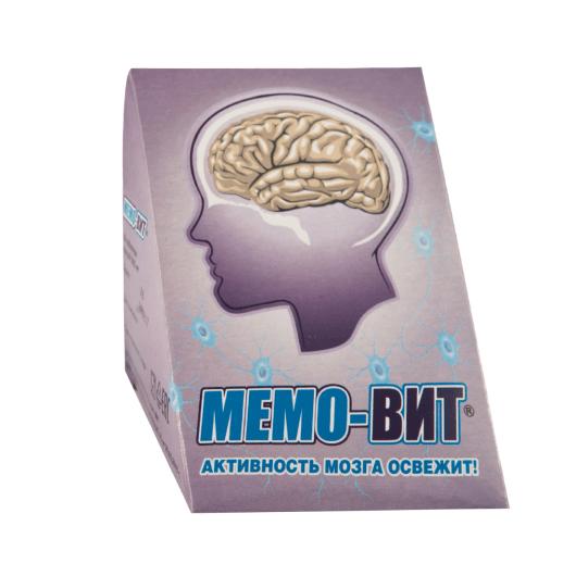 Мемо-Вит 60 таб.-2
