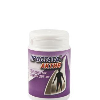 Простата-Актив 100 таб.