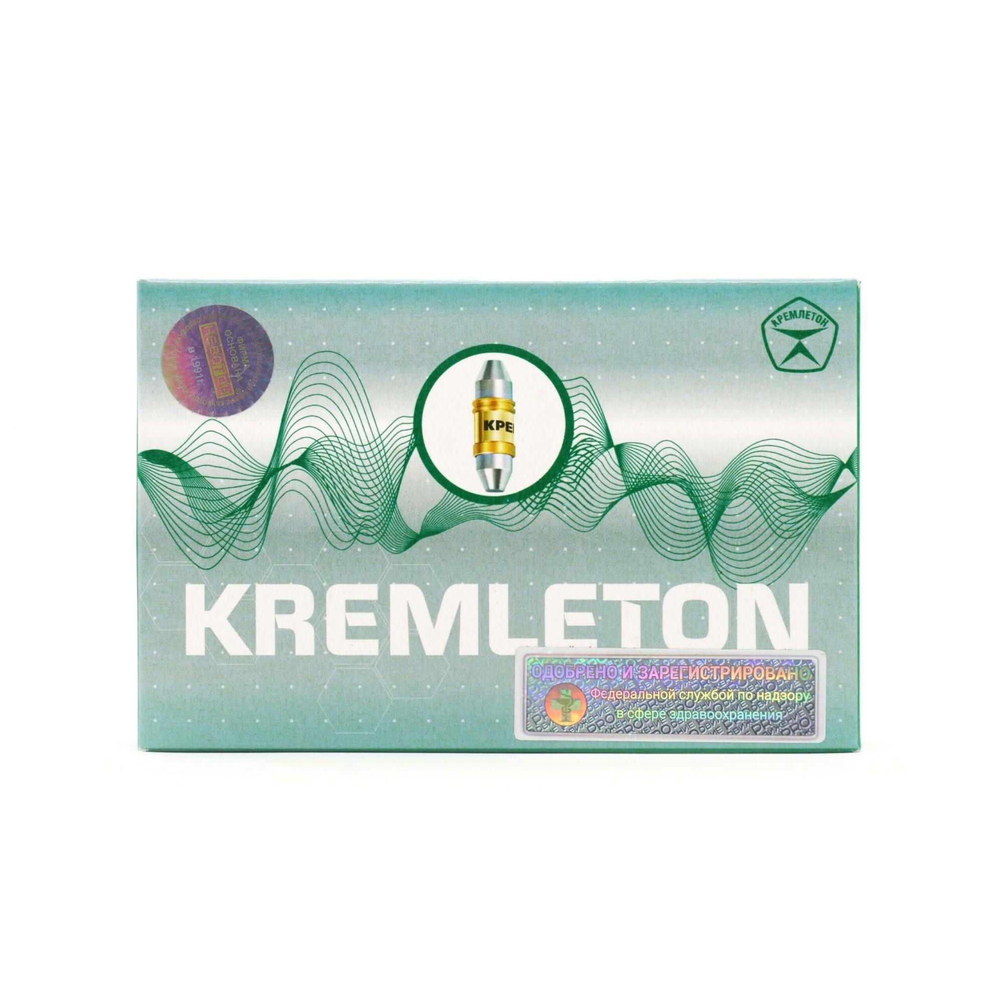 Кремлетон-3