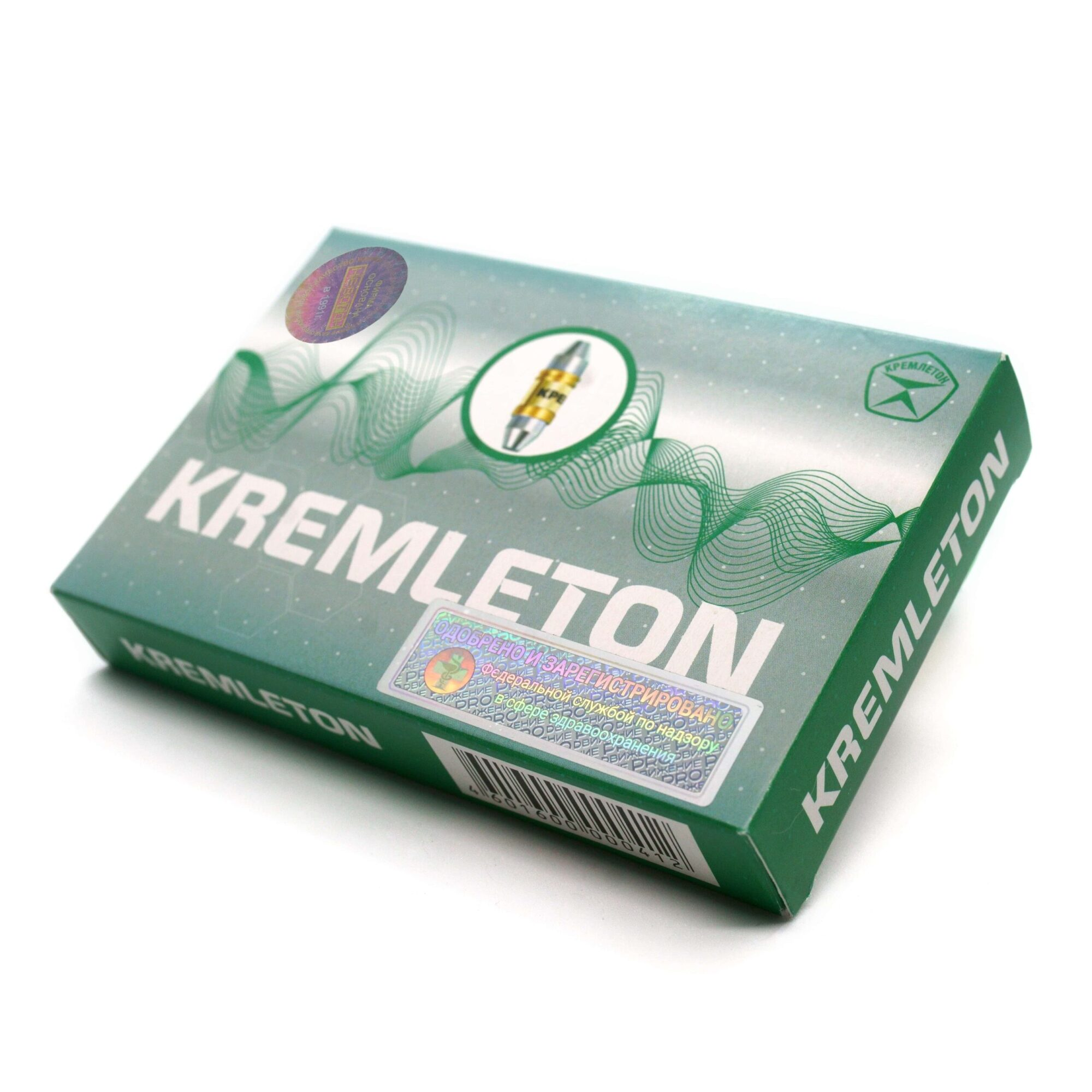 Кремлетон-4