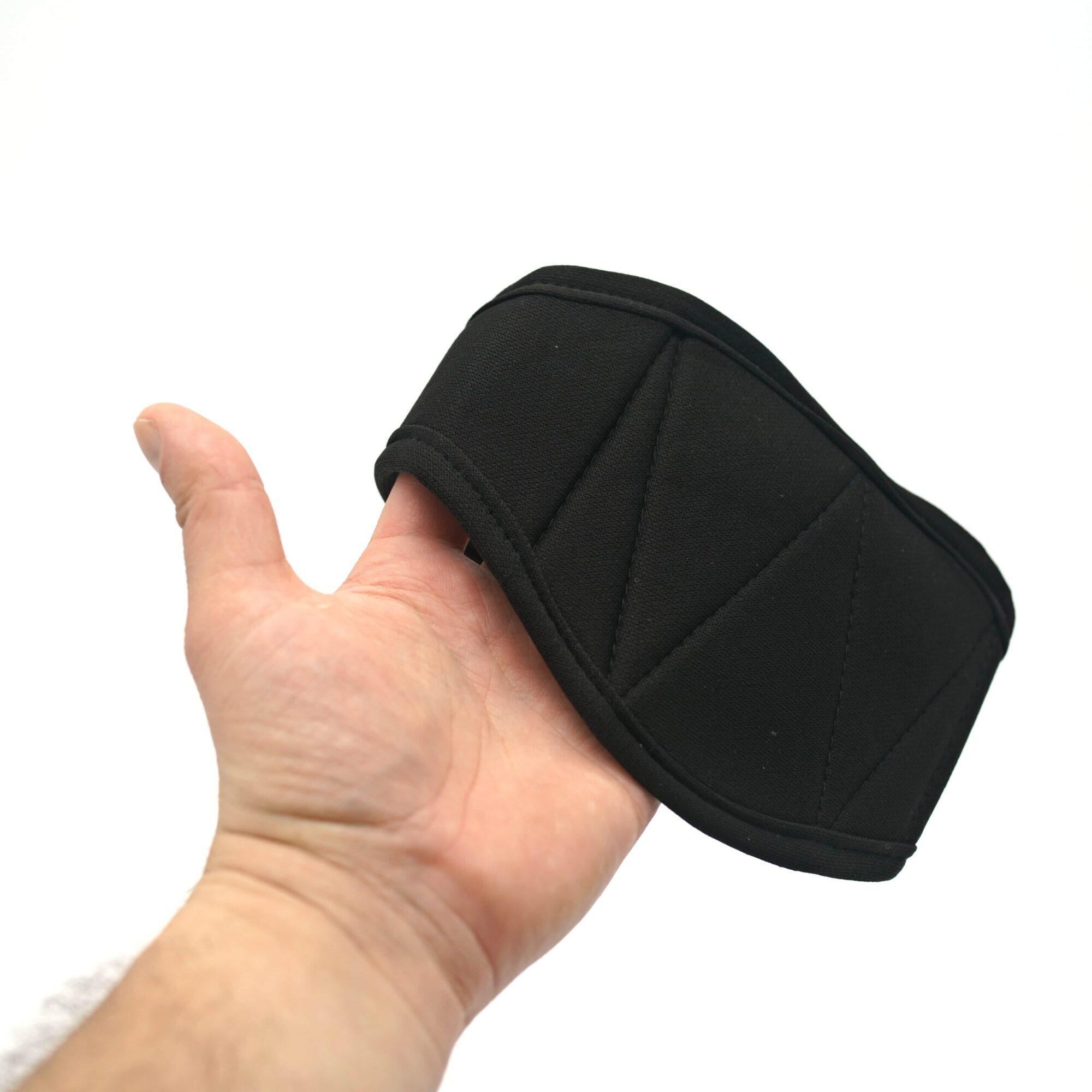 Турмалиновый шейный аппликатор-8