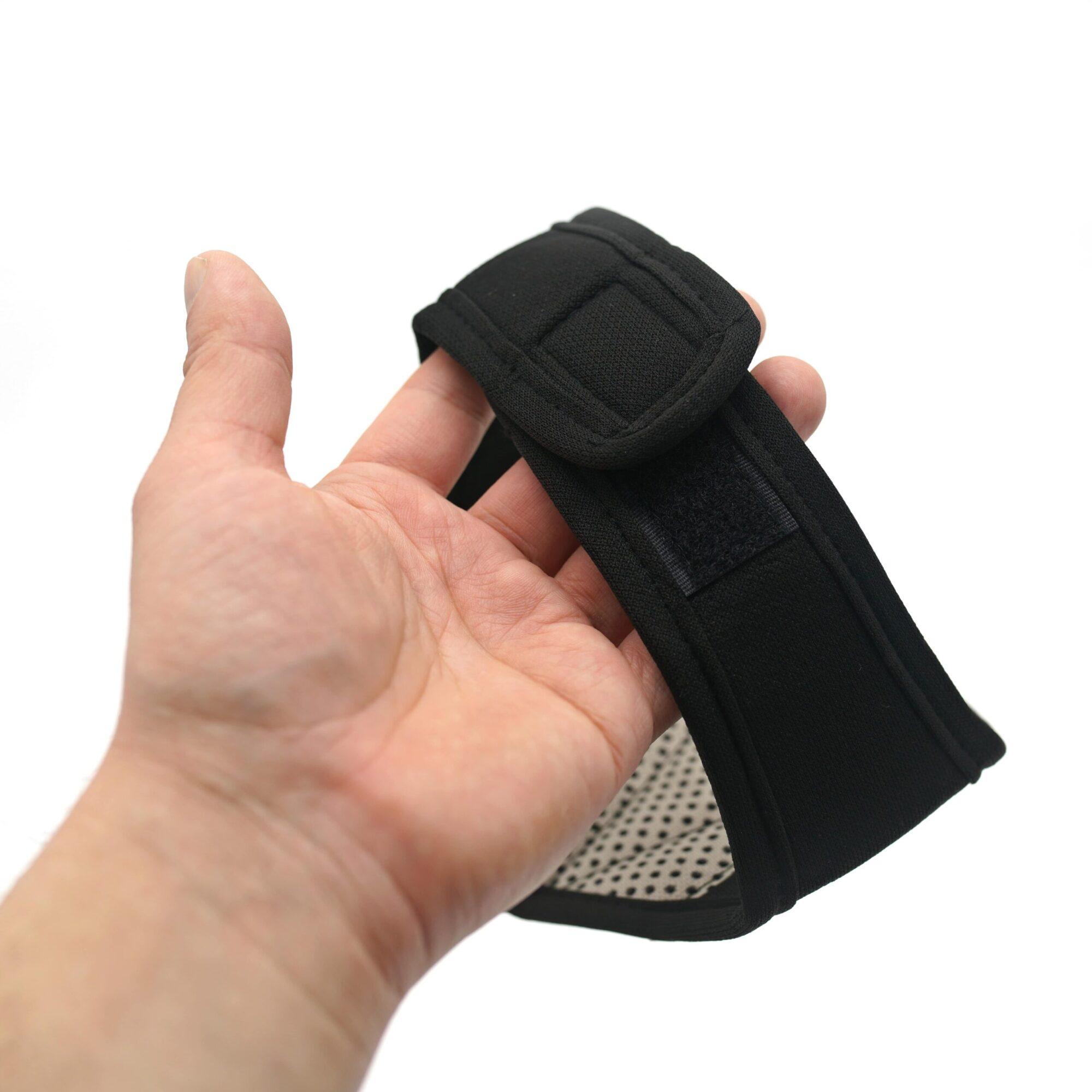Турмалиновый шейный аппликатор-9