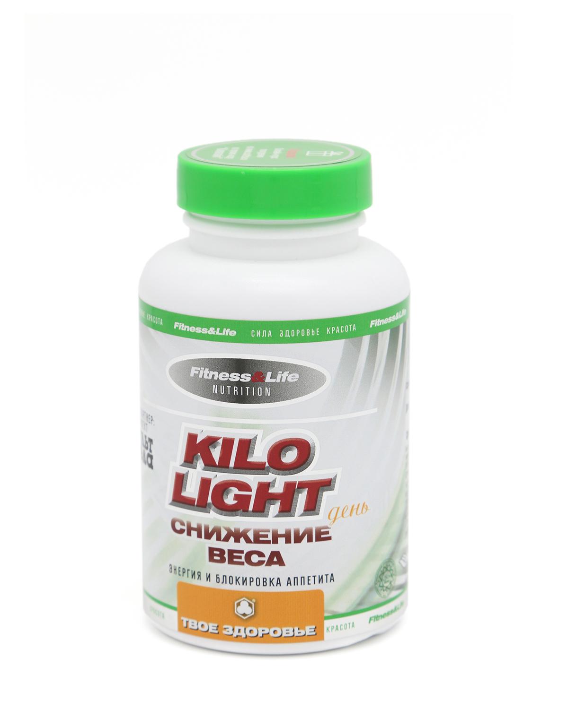 Kilo-Light День 100 таб.-2