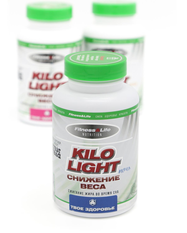 Kilo-Light ночь 100 таб.-2