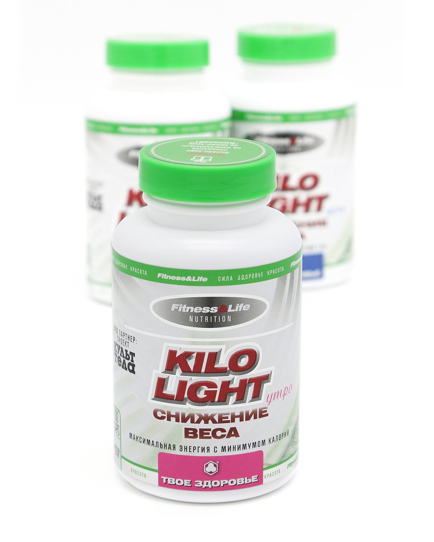 Kilo-Light Комплекс 300 таб.-3
