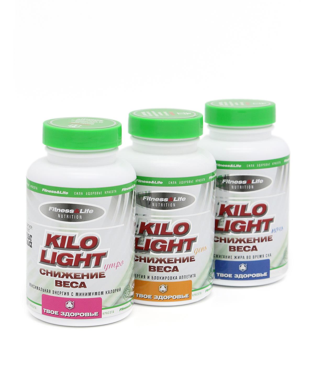 Kilo-Light Комплекс 300 таб.-2