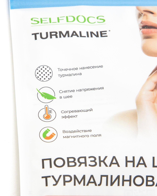 Турмалиновый шейный аппликатор-3