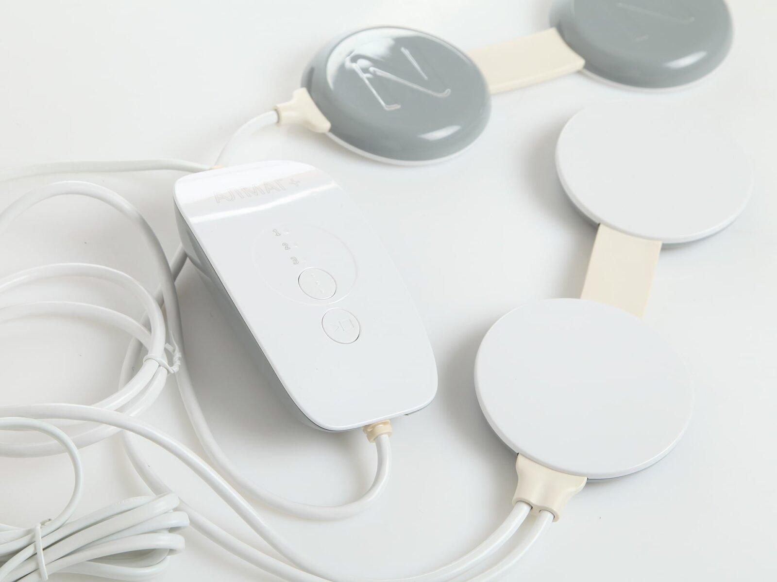 Портативный магнитотерапевтический аппарат «Алмаг+»-3
