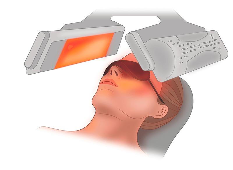 Оздоровительная фототерапия