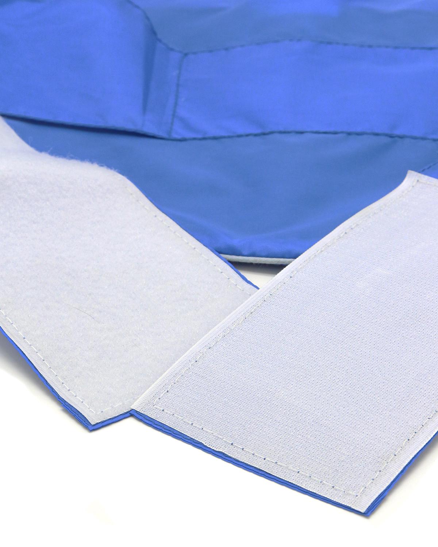 Электрод «Лепесток» для снятия болей грудного и нижнего отдела позвоночника-7