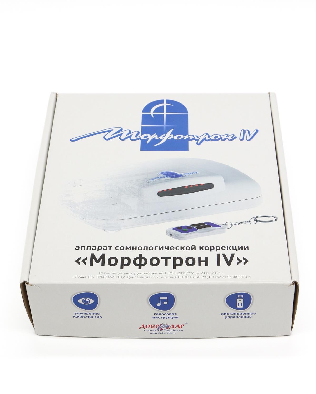Морфотрон-1